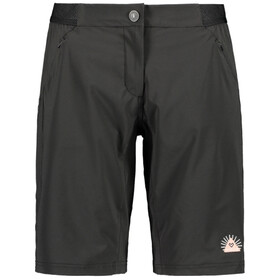 Maloja AnemonaM. Short multisport Femme, moonless